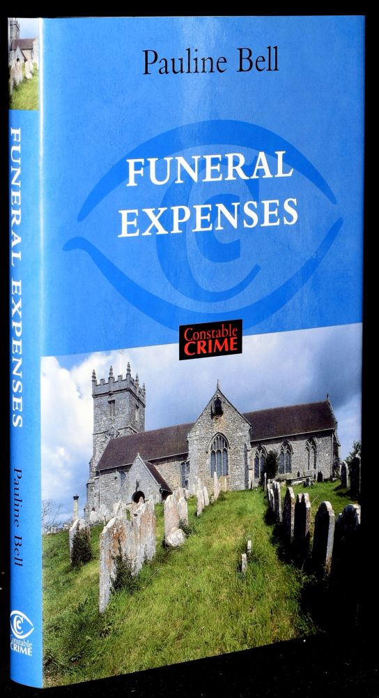 FUNERAL EXPENSES. Pauline Bell.
