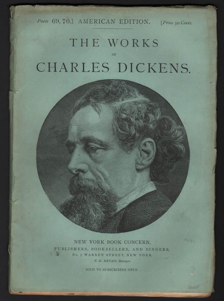 a biography of an american author charles dickens He has spent his adult life reading and thinking about dickens and lecturing about his books at london university and hungarian journal of english and american studies -classic feel classic feel michael slater has written the definitive biography of charles dickens-valerie.