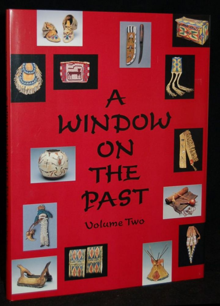 A WINDOW ON THE PAST: VOLUME TWO. John W. Painter, author.