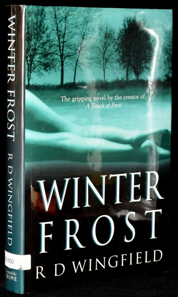 WINTER FROST (Signed). R. D. Wingfield, author.