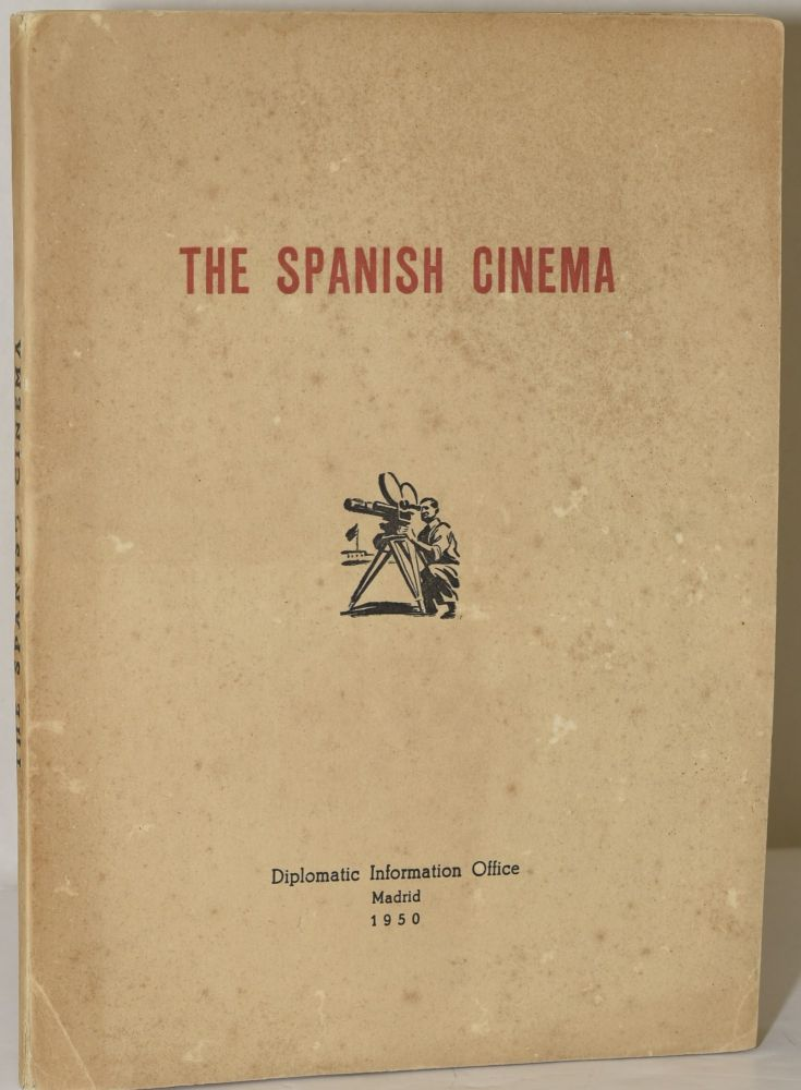 THE SPANISH CINEMA