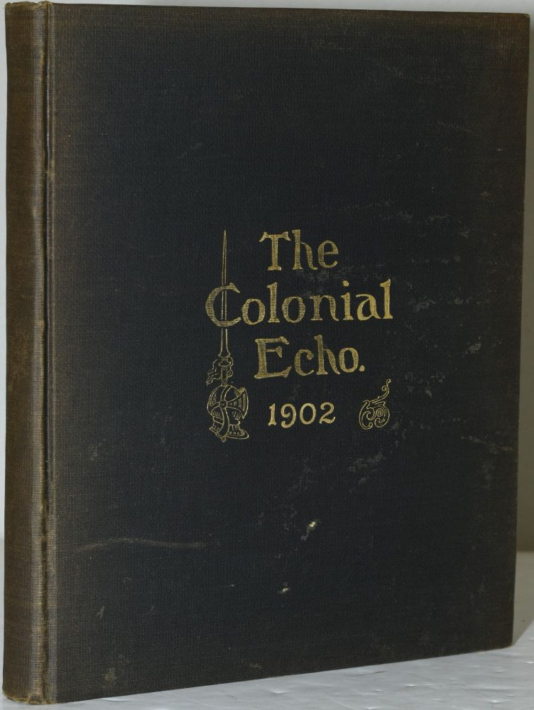 THE COLONIAL ECHO. 1902