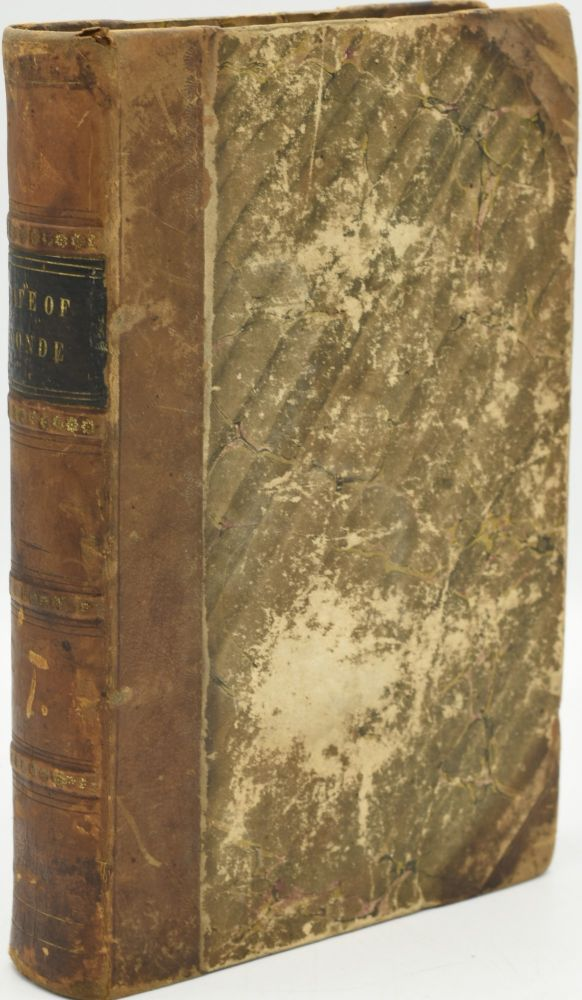 THE LIFE OF LOUIS, PRINCE OF CONDE, SURNAMED THE GREAT. IN TWO PARTS. PART I & II. (TWO VOLUMES IN ONE). Lord Mahon.
