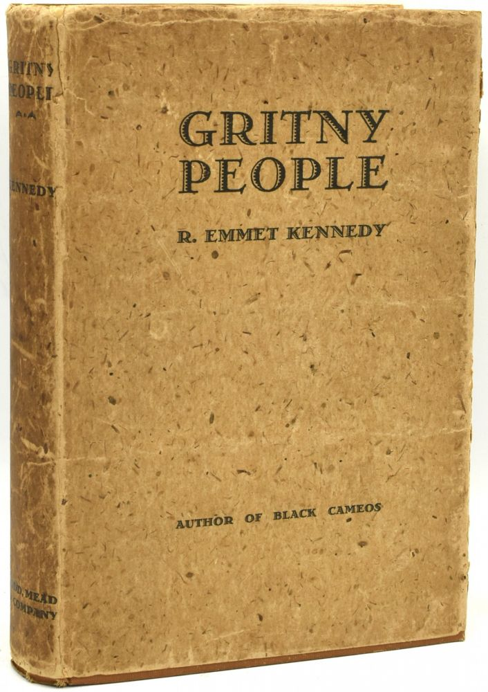 THE GRITNY PEOPLE. Emmet Kenney.