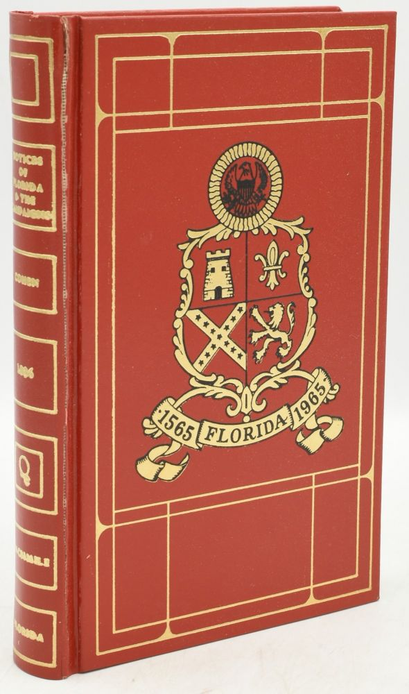 NOTICES OF FLORIDA AND THE CAMPAIGNS (QUADRICENTENNIAL EDITION OF THE FLORIDIANA FACSIMILE AND REPRINT SERIES). M. M. Cohen   O. Z. Tyler Jr, Inroduction.