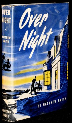 OVERNIGHT. Matthew Smith