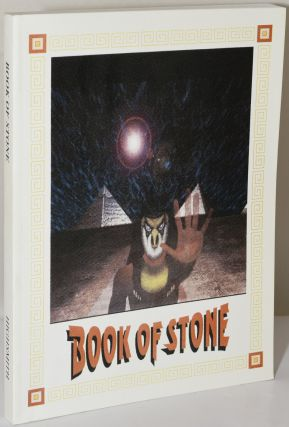 BOOK OF STONE: A Novel. T. O. Highsmith