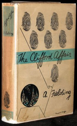 THE CLIFFORD AFFAIR. A. Fielding
