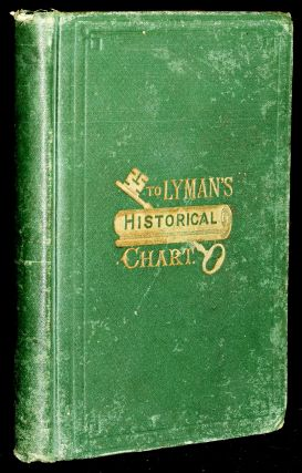 QUESTIONS DESIGNED FOR THE USE OF THOSE ENGAGED IN THE STUDY OF LYMAN'S HISTORICAL CHART with a Key to the Names Mentioned in the Chart, and A List of Geographical Names of Ancient and Middle History with Their Corresponding Modern Names.