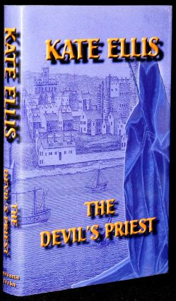 The Devil's Priest [First UK Edition]. Kate Ellis