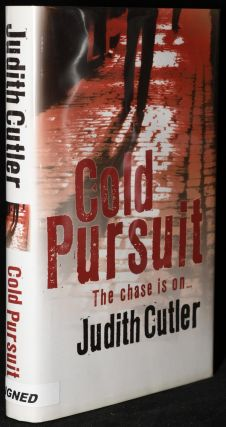 Cold Pursuit. Judith Cutler