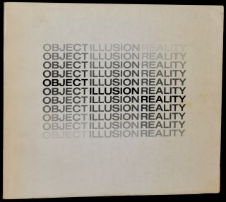 OBJECT ILLUSION REALITY