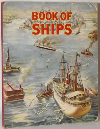 BOOK OF SHIPS