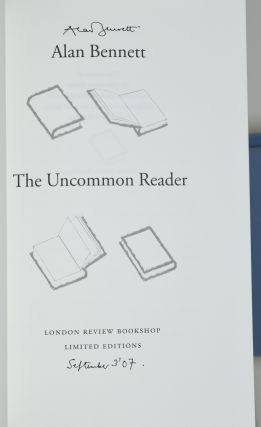 THE UNCOMMON READER (Signed, Limited Edition)