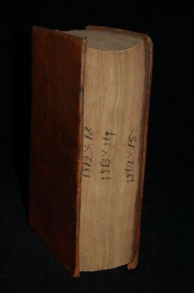 ACTS OF THE GENERAL ASSEMBLY OF THE COMMONWEALTH OF PENNSYLVANIA [1812, 1813, 1814] (3 books bound as one)