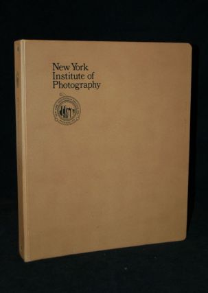 COMPLETE COURSE IN PROFESSIONAL PHOTOGRAPHY. NEW YORK INSTITUTE OF PHOTOGRAPHY. IN 3-RING...