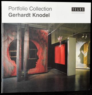 GERHARDT KNODEL (PORTFOLIO COLLECTION). Gerhardt Knodel, Cheryl White, Marsha Miro, author