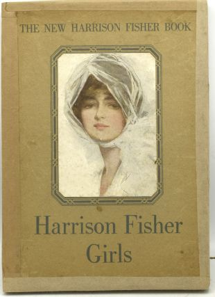 HARRISON FISHER GIRLS. Harrison Fisher