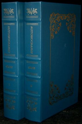 THE AUTOBIOGRAPHY OF SAMUEL D. GROSS, M.D. (2 VOLUMES; SET; THE CLASSICS OF MEDICINE LIBRARY)....