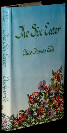 THE SIN EATER. Alice Thomas Ellis