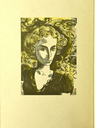 THE WOOD-ENGRAVINGS OF JOHN O'CONNOR