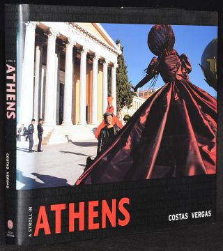 A STROLL IN ATHENS. Costas Vergas