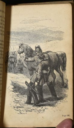 SCENES IN THE CAMP AND FIELD: Being Sketches of the War in the Crimea