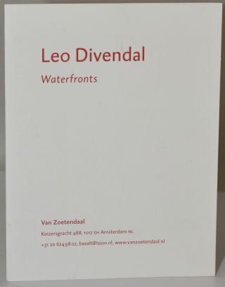 WATERFRONTS. Leo Divendal