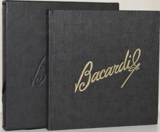 BACARDI. A TALE OF MERCHANTS, FAMILY AND COMPANY. Mari Aixala Dawson, Pepin R. Argamasilla.