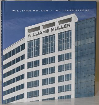 WILLIAMS MULLEN | 100 YEARS STRONG. Bob Eicher