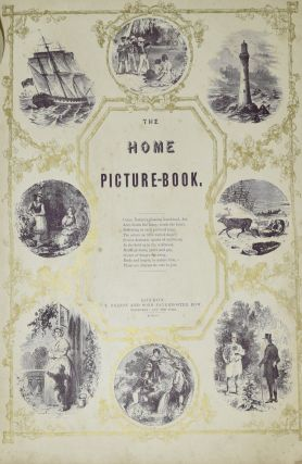 THE HOME PICTURE-BOOK.