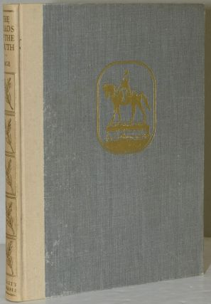 THE ILIADS OF THE SOUTH: AN EPIC OF THE WAR BETWEEN THE STATES (Signed). Rosewell Page