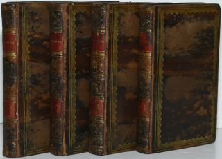 VOLTAIRIANA. IN FOUR VOLUMES. SELECTED AND TRANSLATED FROM THE FRENCH. Voltaire | Mary Julia Young