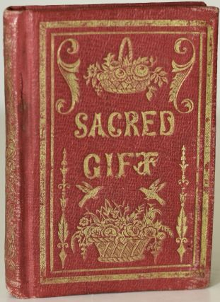 SACRED GIFT OF DEVOUT AND USEFUL SAYINGS.