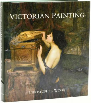 VICTORIAN PAINTING. Christopher Wood