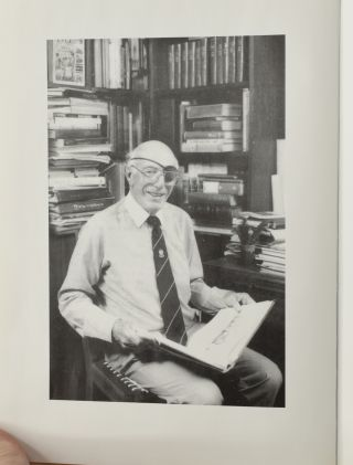 NOT TO RUST UNBURNISHED. THE MEMOIRS OF FRANK ROSSLYN BRADLOW 1913-2000.