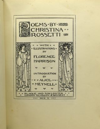 POEMS [With Prospectus]