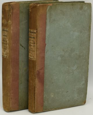 LEGENDS OF THE RHINE AND OF THE LOW COUNTRIES. VOL. I & II. (IN TWO VOLUMES). Thomas Colley Grattan