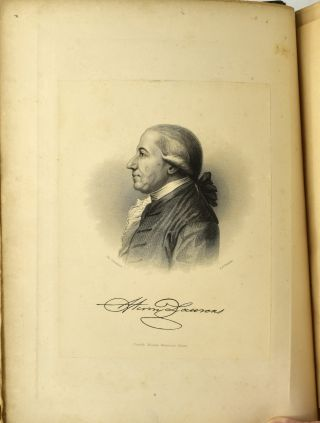MATERIALS FOR HISTORY PRINTED FROM ORIGINAL MANUSCRIPTS WITH NOTES AND ILLUSTRATIONS. FIRST SERIES. CORRESPONDENCE OF HENRY LAURENS, OF SOUTH CAROLINA.
