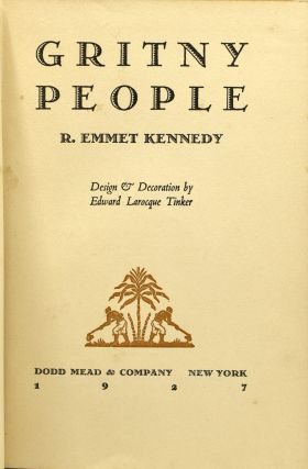 THE GRITNY PEOPLE