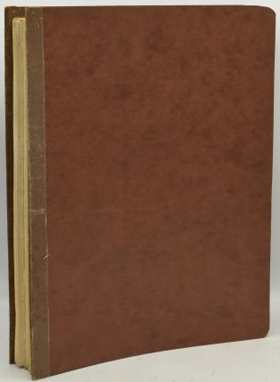 THE BIBLIOGRAPHY OF CRIME FICTION 1749-1970. COLLECTED BIBLIOGRAPHICAL EXCERPTS FROM THE ARMCHAIR DETECTIVE.