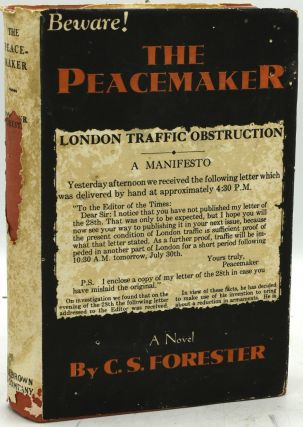 THE PEACEMAKER. C. S. Forester
