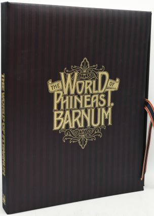 THE WORLD OF PHINEAS T. BARNUM. Matthew Brady