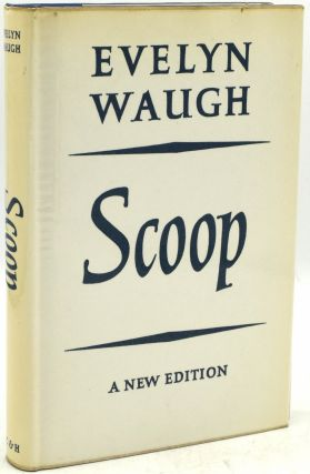 SCOOP. Evelyn Waugh