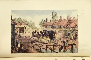 HILLINGDON HALL, OR THE COCKNEY SQUIRE. A TALE OF COUNTRY LIFE.