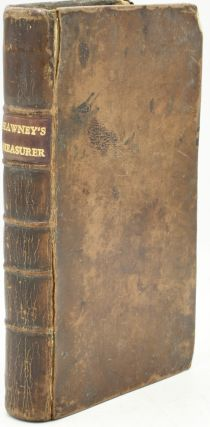 HAWNEY'S COMPLETE MEASURER: OR, THE WHOLE ART OF MEASURING. IN TWO PARTS. PART I. TEACHING...