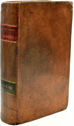 REVISED CODE OF THE LAWS OF VIRGINIA: BEING A COLLECTION OF ALL SUCH ACTS OF THE GENERAL ASSEMBLY, OF A PUBLIC AND PERMANENT NATURE, AS ARE NOW IN FORCE. WITH A GENERAL INDEX [and] SUPPLEMENT TO THE REVISED CODE OF THE LAWS OF VIRGINIA....