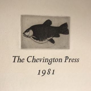 THE DIARY AND OBSERVATIONS OF A TENCH FISHER