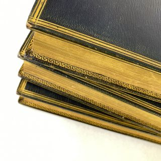 THE WORKS OF MR WILLIAM CONGREVE IN THREE VOLUMES, CONSISTING OF HIS PLAYS AND POEMS